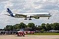 Airbus A350, Paris Air Show 2019, Le Bourget (SIAE9584).jpg