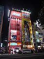 Akihabara Electric Town bei Nacht 11.jpg