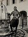 Albanese beim österr.ung. Generalkonsulat in Skutari. Aufgenommen in Skutari am 14. März 1916. (BildID 15531681).jpg
