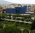 Albanian State Police HQ in Tiranë.jpg