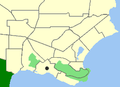 Albany - Robinson Map.png