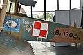 Albatros B.IIa 'B.1302-15' (14361602241).jpg