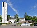 Albbruck Evangelische Kirchengemeinde Albbruck-Görwihl.jpg