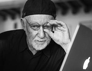 Albert Watson (photographer) - Watson in 2016