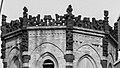 Aldegundiskirche Emmerich - Kranz von Fialen auf dem Turm von Waldemar Kuhn-1304.jpg