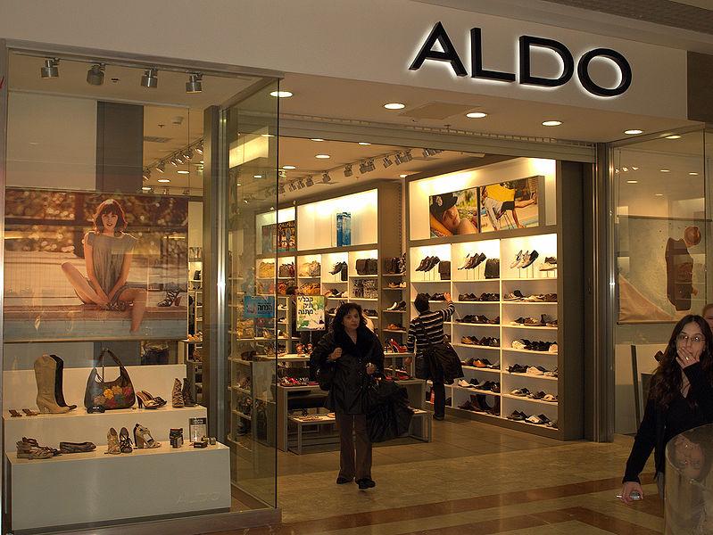 Aldo Shoes Store Locator Nyc