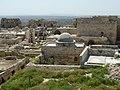 Aleppo Citadel 10 - Mosque of Abraham.jpg