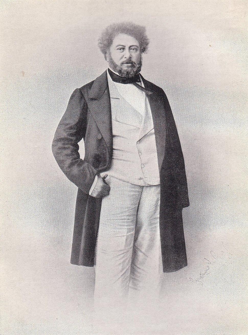 Alexandre Dumas 4