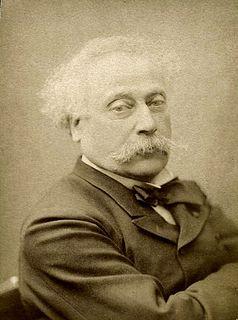 Alexandre Dumas <i>fils</i> French writer and dramatist, son of the homonym writer and dramatist