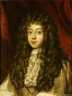 Algernon Capell, 2nd Earl of Essex English noble
