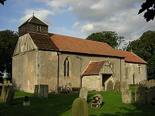 West Markham Human settlement in England
