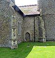 All Saints, Wreningham, Norfolk - geograph.org.uk - 852772.jpg