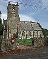 All Saints (C of I) Church Kilmalooda - geograph.org.uk - 537769.jpg