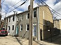 Alley houses, 411-417 Griffin Court, Baltimore, MD 21231 (25958507777).jpg