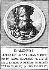 Alfonso of Asturias