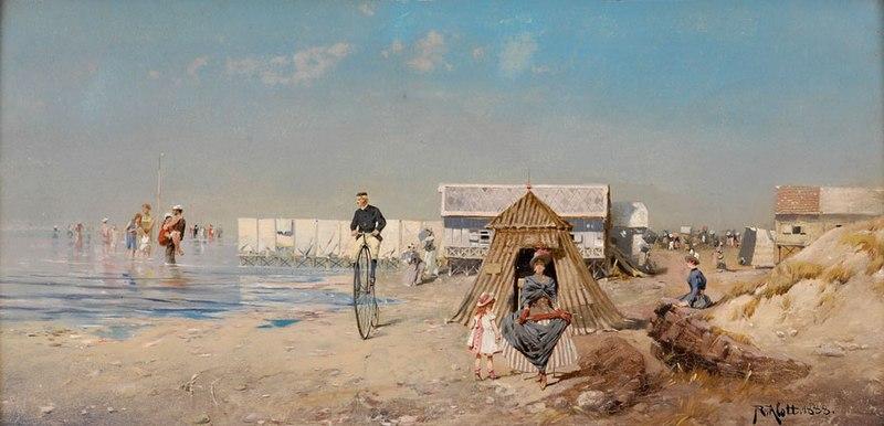 File:Alott Am Strand von Ostende.jpg