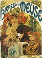 Alphonse Mucha - Bieres de la Muse.jpg
