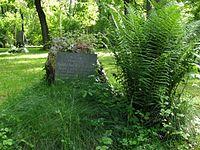 Alter Nördlicher Friedhof Grabstelle Wilhelm Riefstahl.jpg