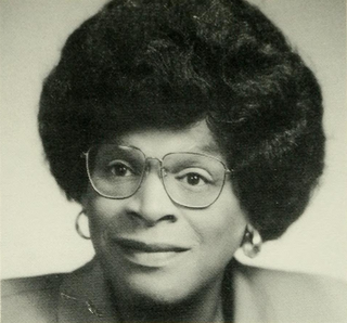 Althea Garrison American politician