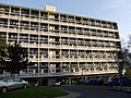 Alton Estate, Roehampton (Highcliffe Drive tower blocks) March 2014 12.jpg
