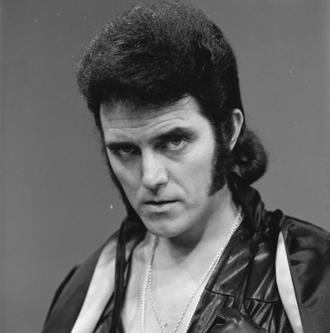Alvin Stardust - Alvin Stardust in 1974