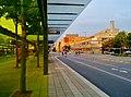 Am Busbahnhof in Böblingen - panoramio.jpg