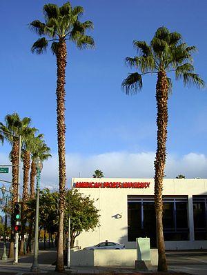 American Sports University - American Sports University