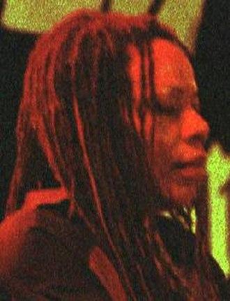 Amina Claudine Myers - Image: Amina Claudine Myers