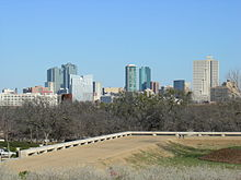 Fort Worth SEO