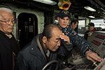 Amphibious Squadron 11 Hosts Tour Aboard USS Bonhomme Richard (LHD 6) 170118-N-NB544-178.jpg