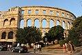 Amphitheatre Pula 3.JPG