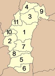 Provincia de Phetchabun