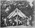 Amputation being performed in a hospital tent, Gettysburg, 07-1863 - NARA - 520203.jpg