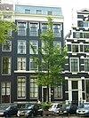 amsterdam - herengracht 102