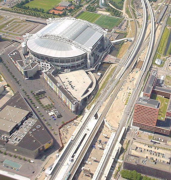 Estadio Amsterdam Arena, Holanda 568px-Amsterdam_Arena_Aerial