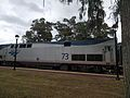 Amtrak Silver Meteor 98 at Winter Park Station (30770640693).jpg