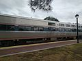 Amtrak Silver Meteor 98 at Winter Park Station (31433290982).jpg