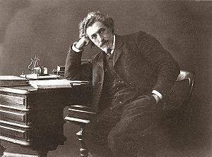 S. Ansky - S. Ansky, 1910