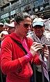 Ana Gabriela Guevara - Marcha-mitin en defensa del petróleo (cropped).jpg