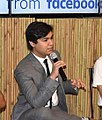 Anand Chowdhary at Facebook event.jpg