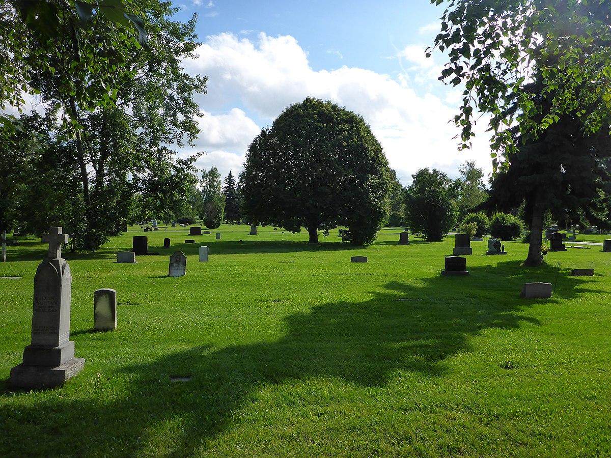 anchorage memorial park wikipedia