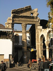 Ancient City of Damascus-107600.jpg