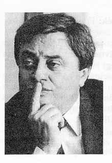 Ádám Anderle Hungarian historian, hispanist