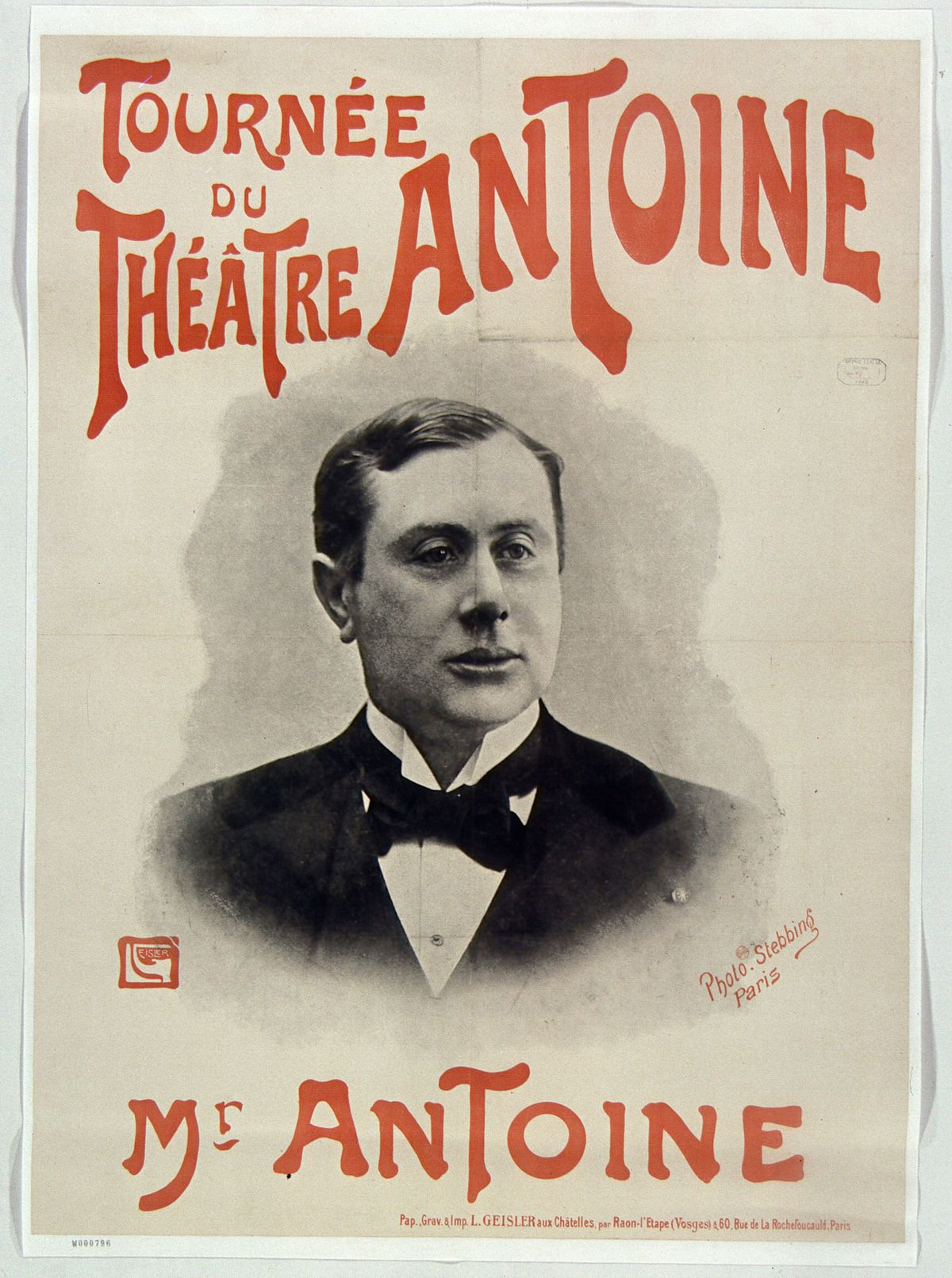André Antoine-Théâtre Antoine-1903.jpg