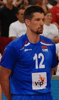 Andrija Gerić volleyball player