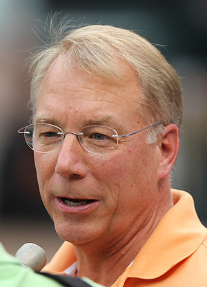 Andy MacPhail - Andy MacPhail