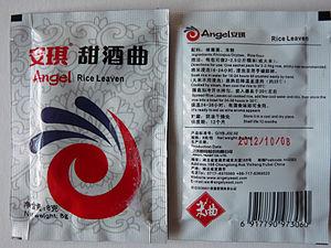 Jiuniang - Jiuqu (Chinese Fermentation Starter)