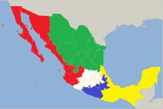 Anglican Church of Mexico - Wikipedia