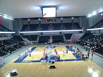 Ankara Arena - Image: Ankara Arena 5
