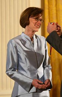 Ann Graybiel American neuroscientist